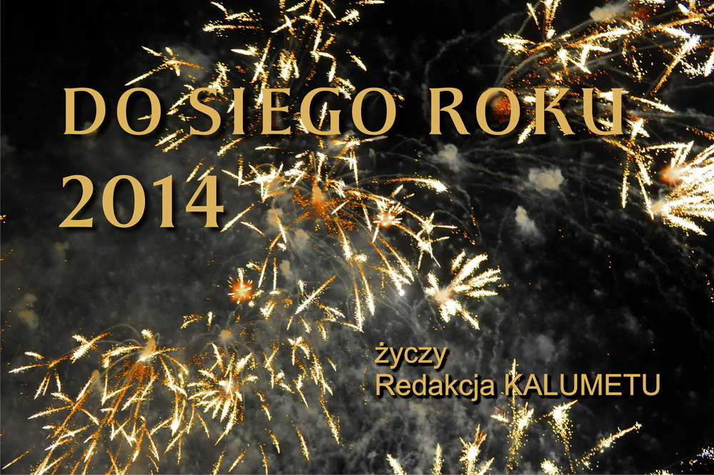 Do siego ROKU 2014