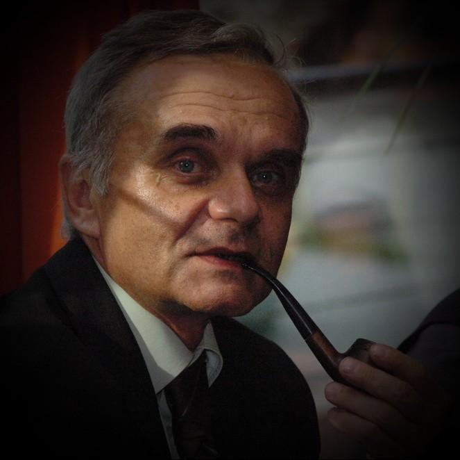 Przepalona Fajka – Odszedł Grzegorz Sporakowski