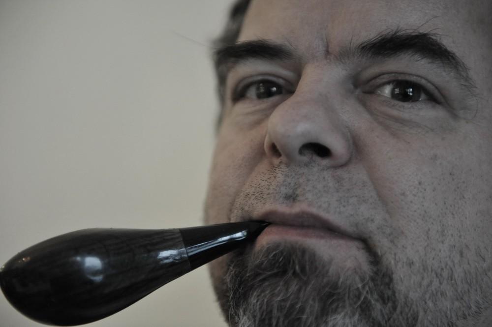 Przepalona fajka – Odszedł Andrzej Nieuważny