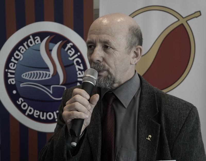 Poznańskie spotkania zfajką icygarem odwołane