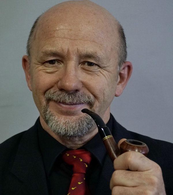 Henryk Rogalski ponownie wiceprezydentem CIPC
