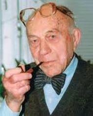 Przepalona fajka – Zmarł najstarszy fajczarz