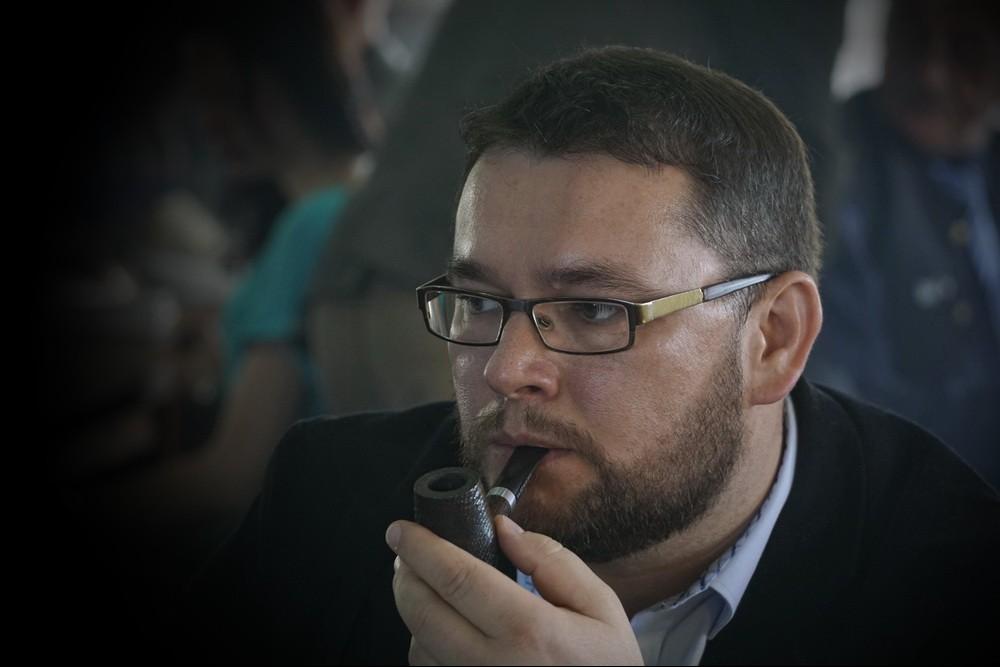 """""""Rozdawajka"""" czyli drugie życie fajek"""