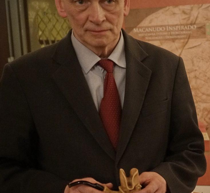 Piotr Jakubowski pisze zGdańska