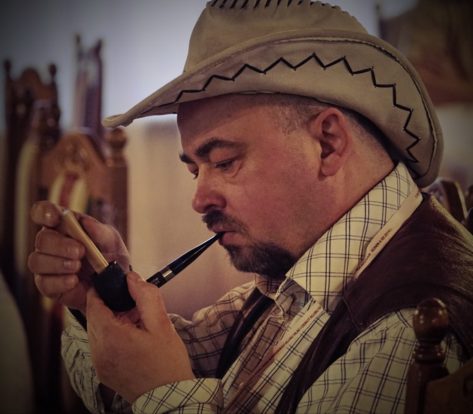 Przepalona fajka – Odszedł Tomek Lewandowski