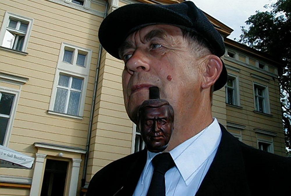 Kolekcja Tadeusza Wojtuszkiewicza własnością Muzeum Dzwonów iFajek