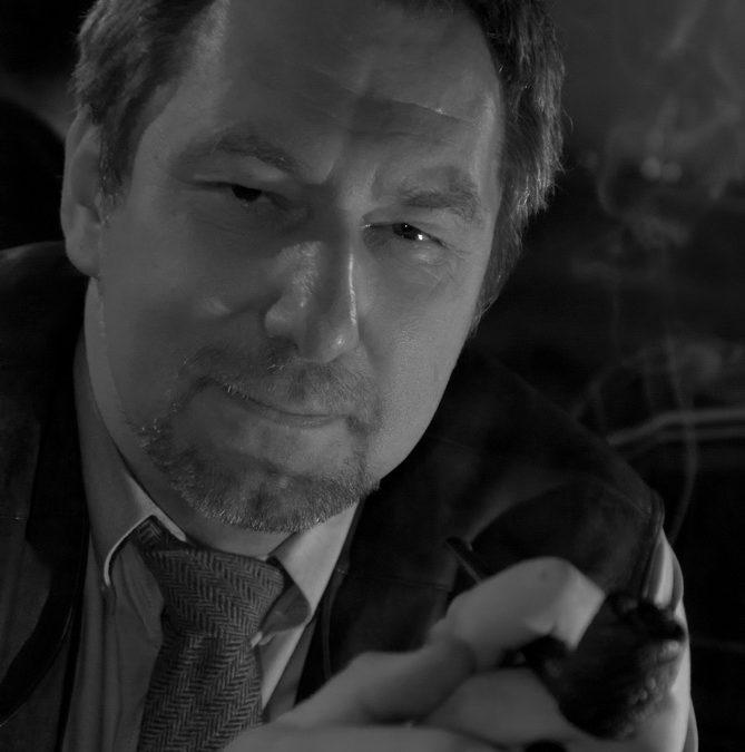 Przepalona fajka – Odszedł Janusz Wolański