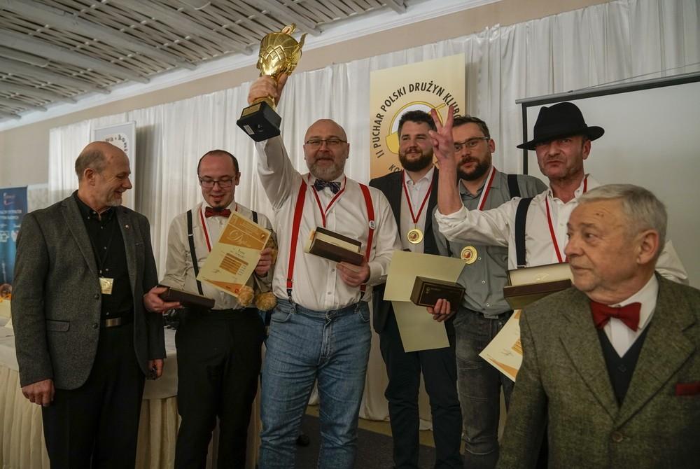 II Puchar Polski iX Złota Podkowa zanami