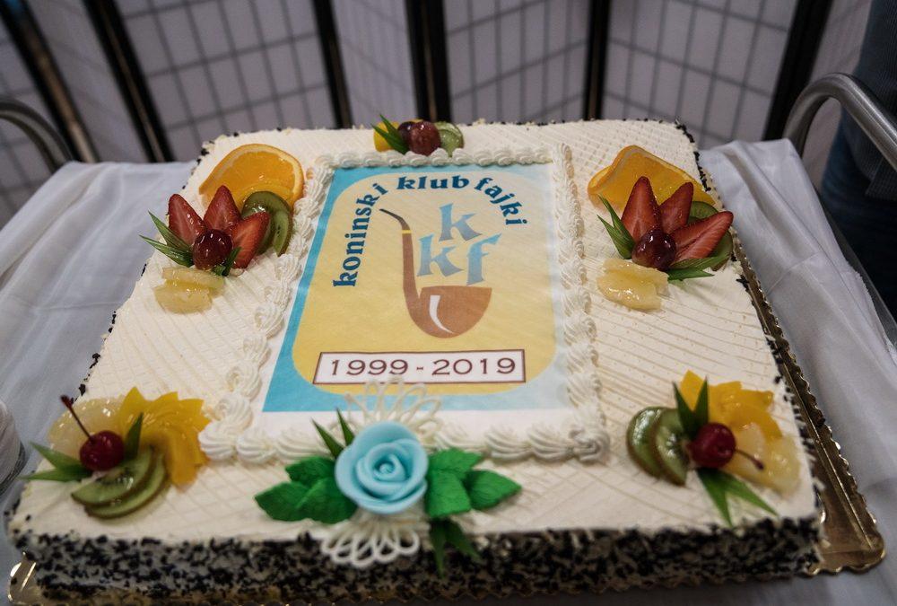Koniński Klub Fajki ma 20 lat