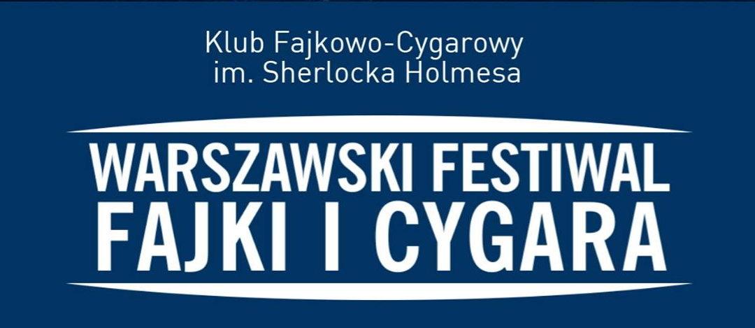 KF-C im.Sherlocka Holmesa zaprasza nafestiwal
