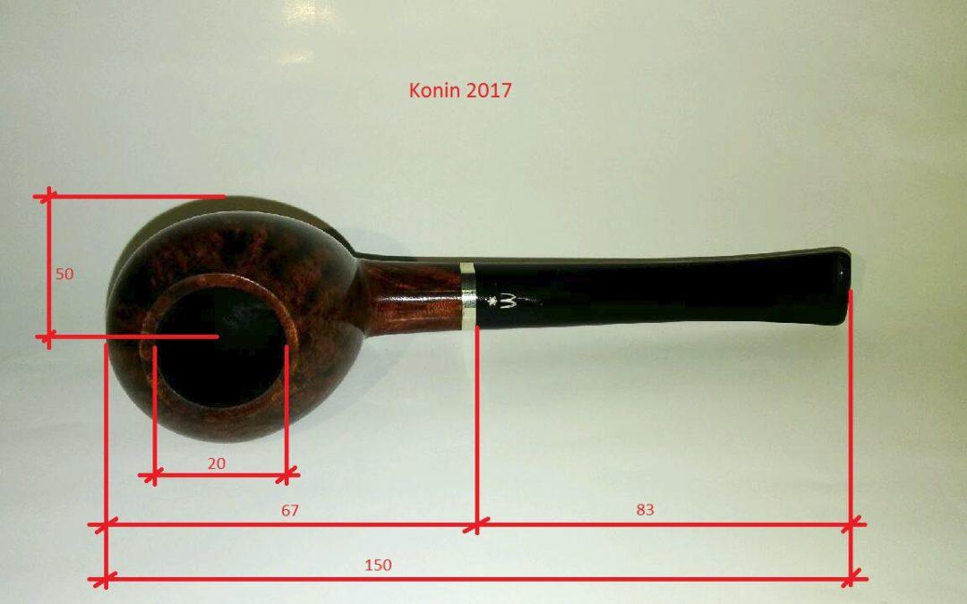 Fajka II Pucharu Polski iX Złotej Podkowy – Konin 2017