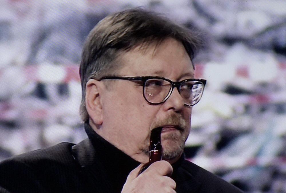 Przepalona fajka – Odszedł Andrzej Urbański