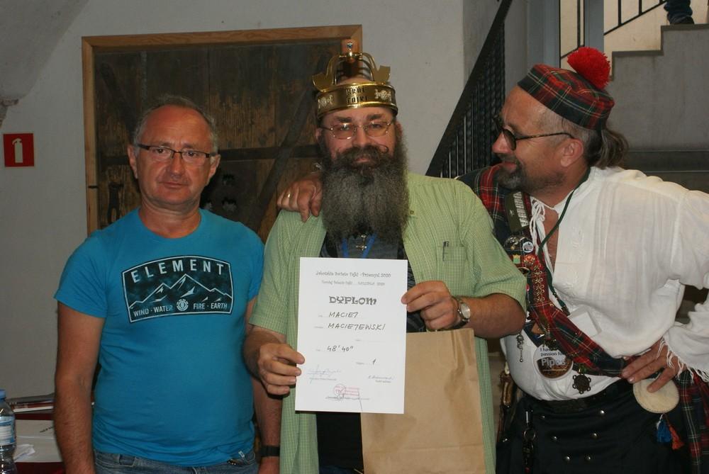 Oficjalnie – król Maciej (II)!