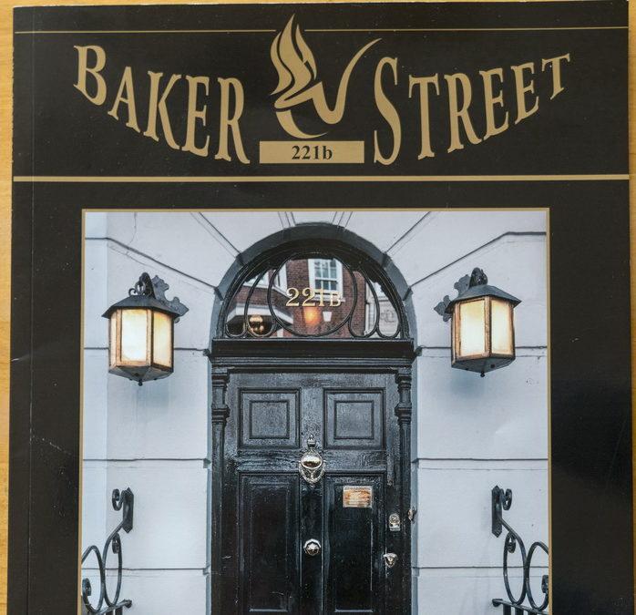 """Nowa """"Bakker Street 221b"""""""