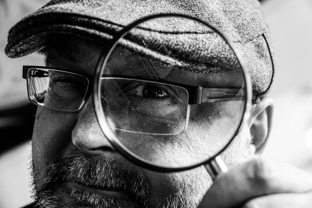 Przepalona fajka – Odszedł Krzysztof Liedel