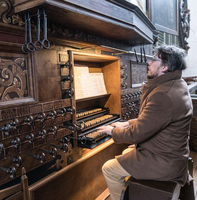 10. Spotkania Koneserów – Organowy koncert