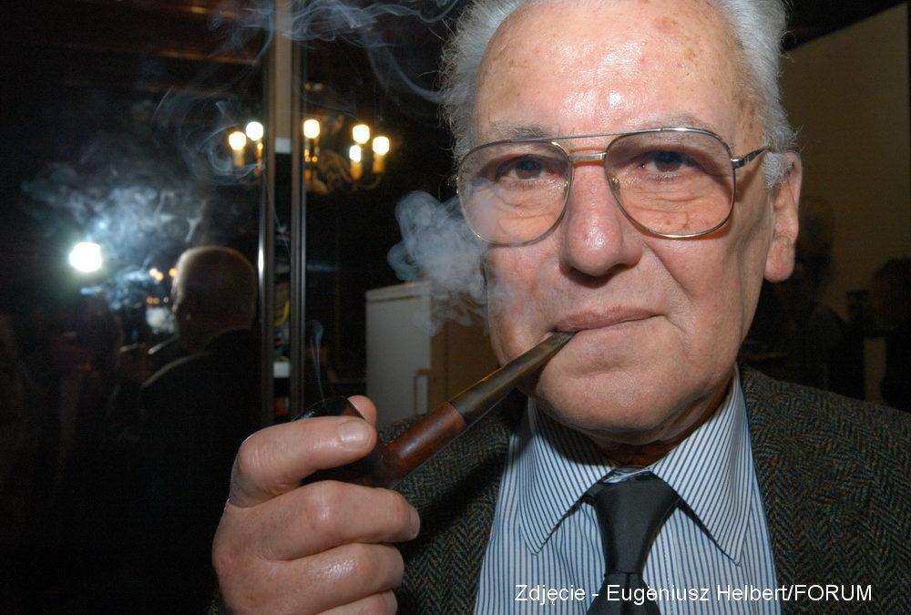 Przepalona fajka – Wspomnienie oKTT